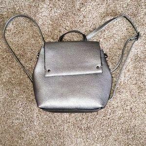Mini Backpack/Crossbody Bag